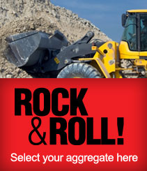 Rock & Roll Aggregate Selector